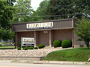 Stratton Chiropractic Center Broadway Quincy IL